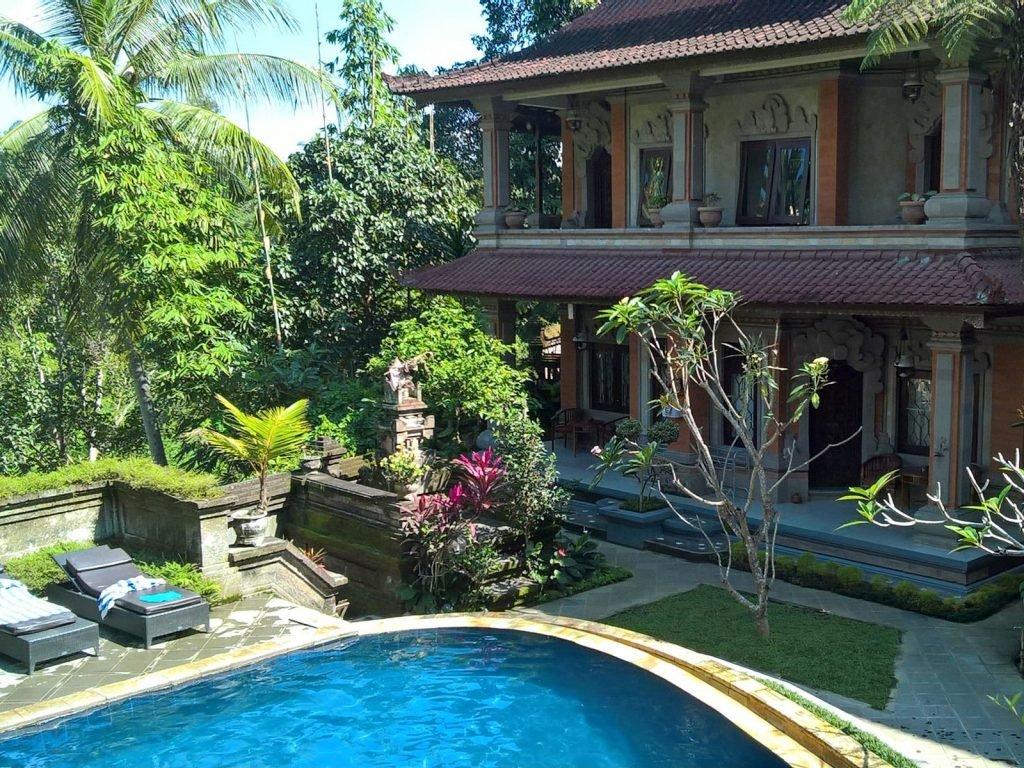 Ubud, Nicks Hidden cottages | Rama Tours