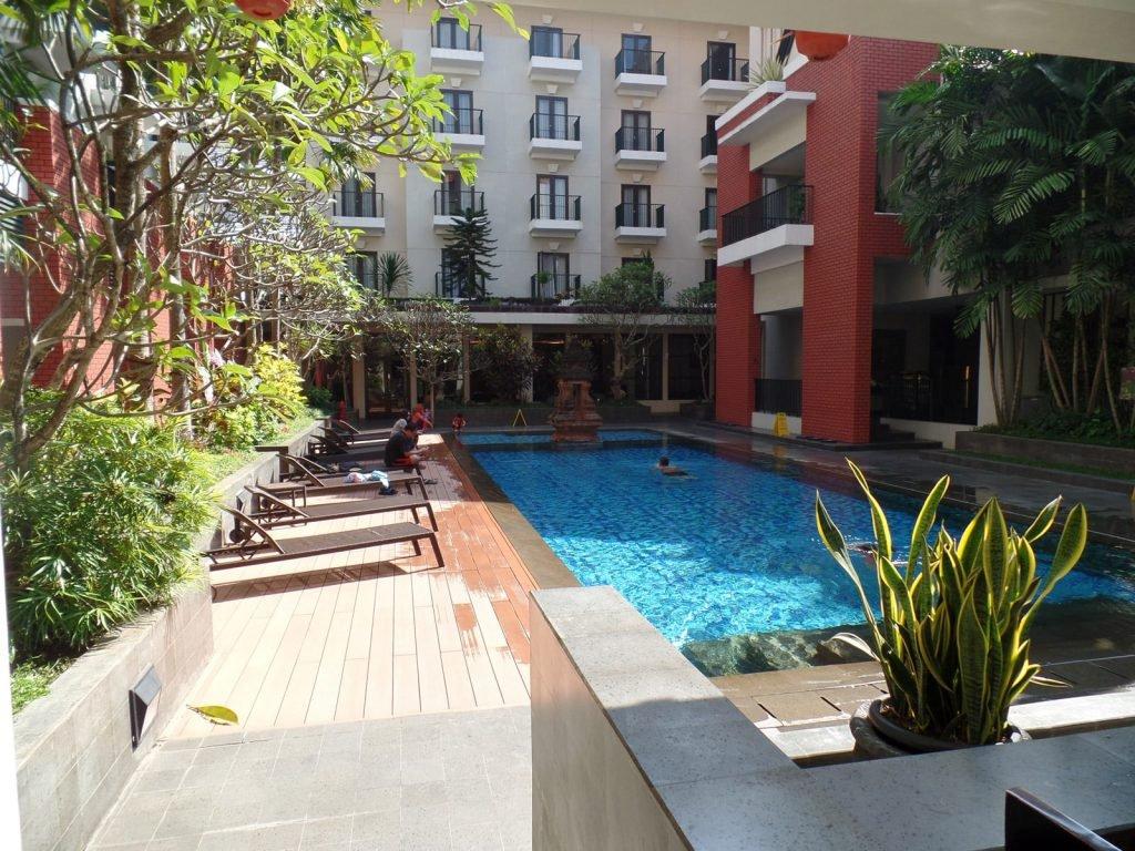 Malang, Santika Premiere hotel | Rama Tours
