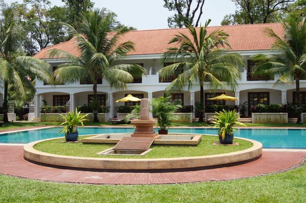 Siem Reap, Royal Bay Inn | Rama Tours