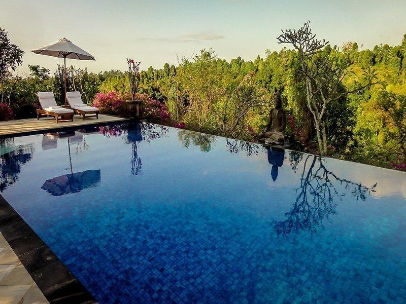 Sambangan, Shanti Sambangan | Rama Tours