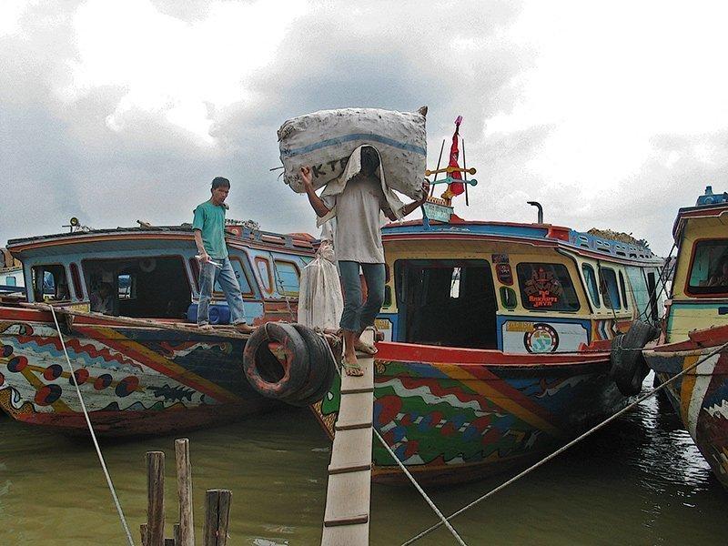 Palembang | Rama Tours