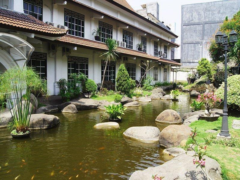 Kediri, Merdeka hotel | Rama Tours