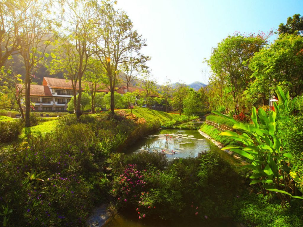 Khao Yai, Belle Villa Resort | Rama Tours