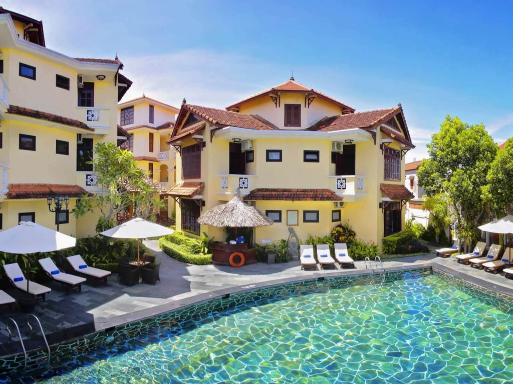 Hoi An, Lotus Hoi An Boutique Hotel | Rama Tours