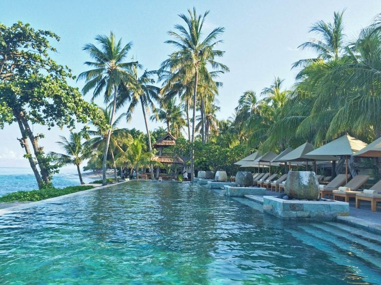 Lombok Luxe   Rama Tours