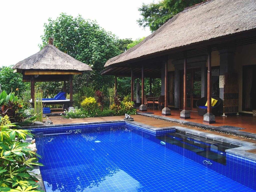 Pemuteran, Amertha villas | Rama Tours