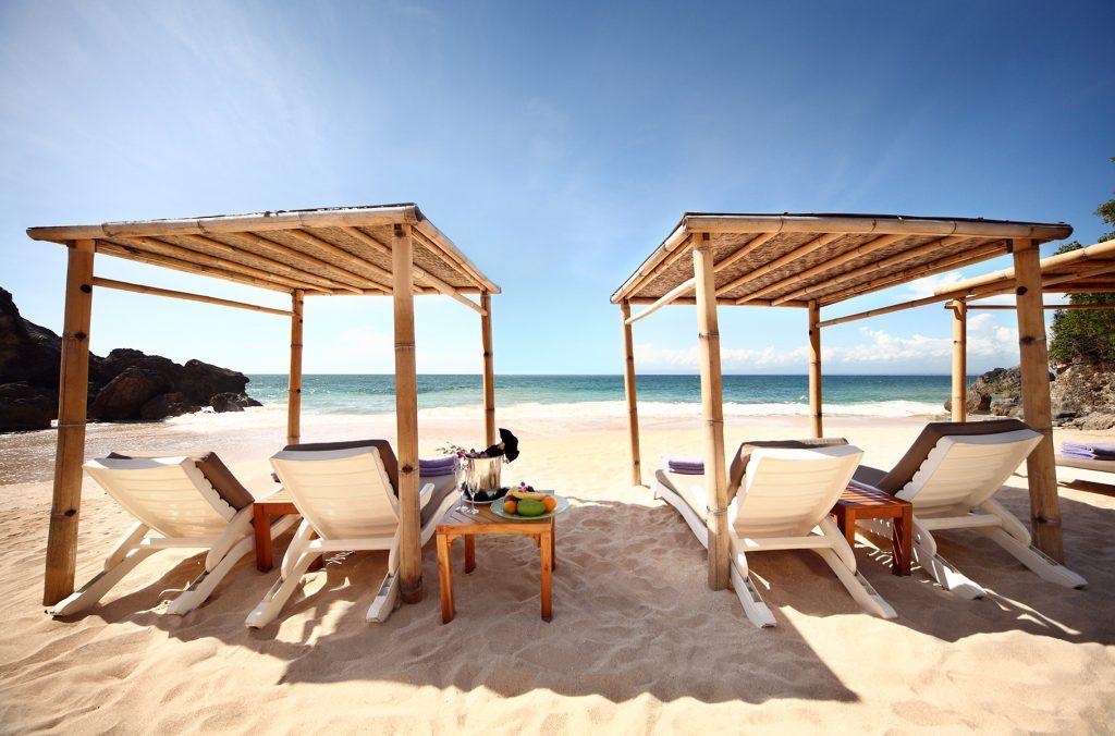 Rondreis Bali Luxe