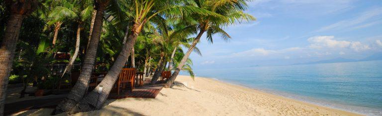Avontuur en Strand in het Zuiden van Thailand | Rama Tours