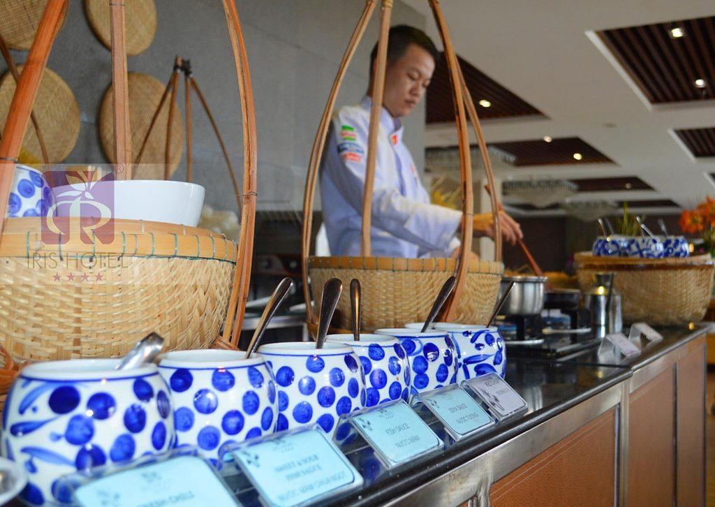 Can Tho, Iris hotel | Rama Tours