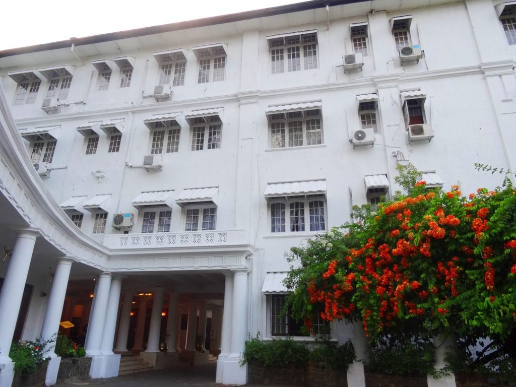 Kandy, Suisse hotel | Rama Tours