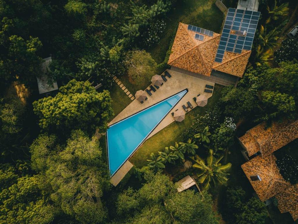 Tangalle, Palm Paradise Cabanas & Villas | Rama Tours