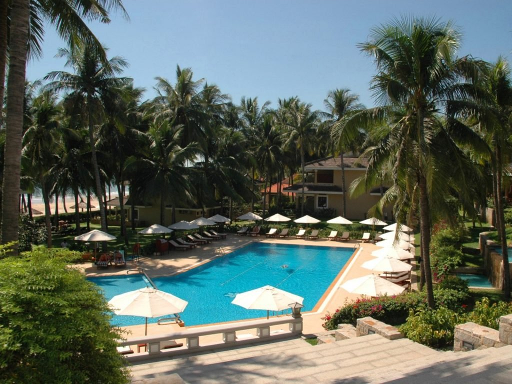 Mui Né, Amaryllis Resort | Rama Tours