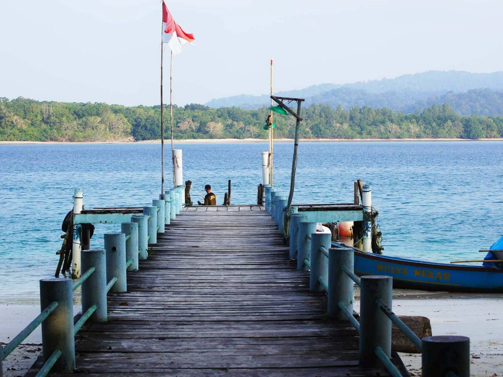 Ujung Kulon National Park | Rama Tours