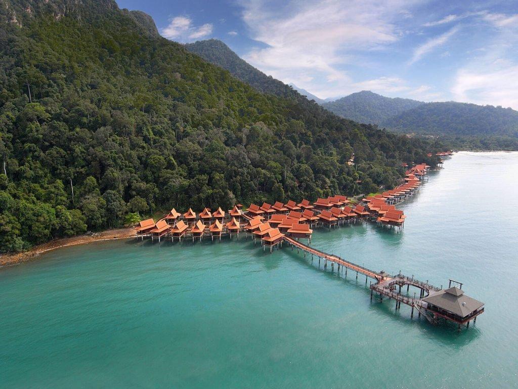 Langkawi, Berjaya Langkawi resort | Rama Tours