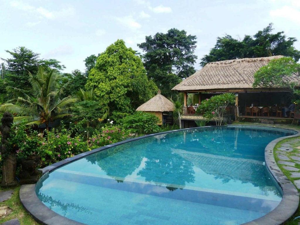 Sidemen, Abian Ayu Villa | Rama Tours