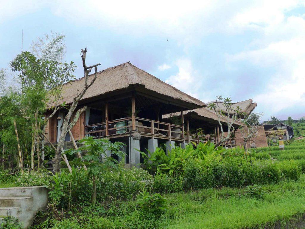 Sidemen, Sawah Indah | Rama Tours