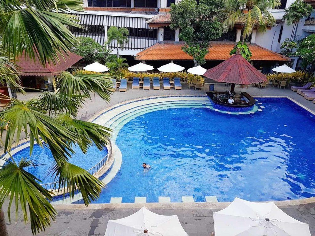Kuta, Grand Inna Kuta | Rama Tours