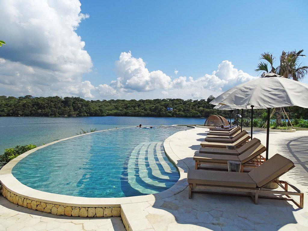 Menjangan, Menjangan Dynasty Resort | Rama Tours