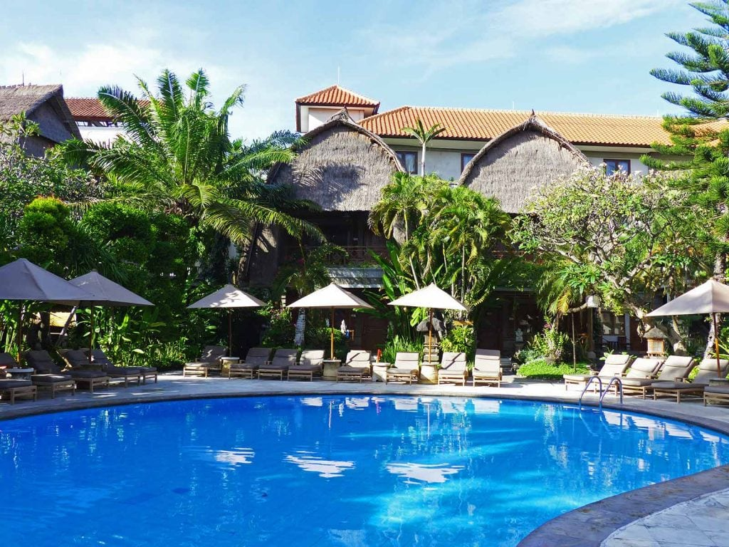 Kuta, Ramayana Resort & Spa | Rama Tours