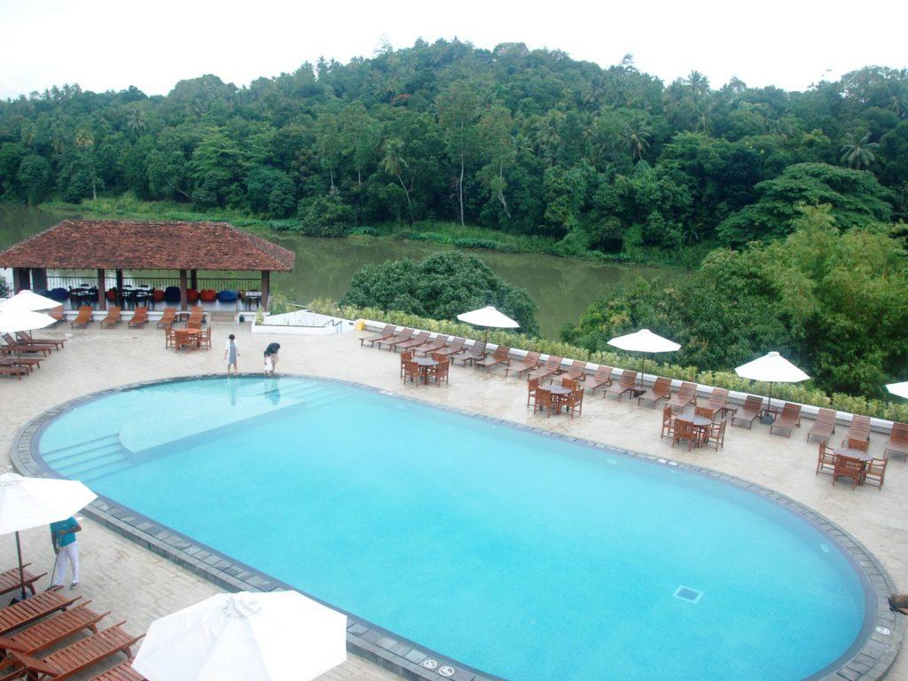 Kandy, Cinnamon Citadel hotel | Rama Tours