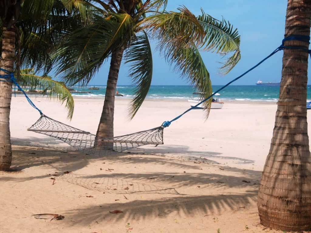 Trincomalee, Trinco Blu resort by Cinnamon | Rama Tours