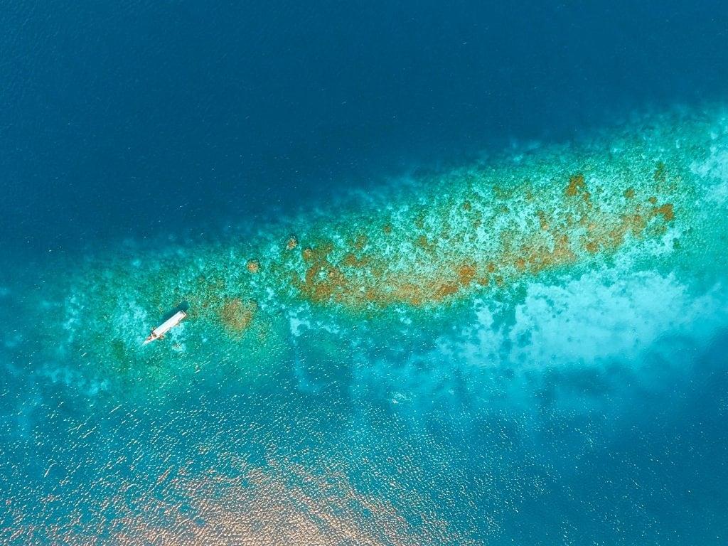 Zuidoost Sulawesi, paradijselijk Wakatobi | Rama Tours