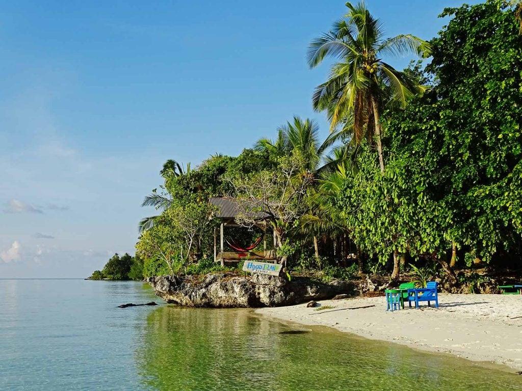 Wakatobi, Hoga Island resort | Rama Tours