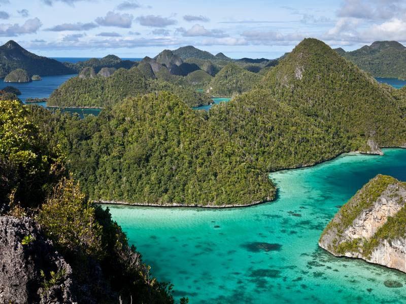 Raja Ampat: het verloren paradijs van West-Papua