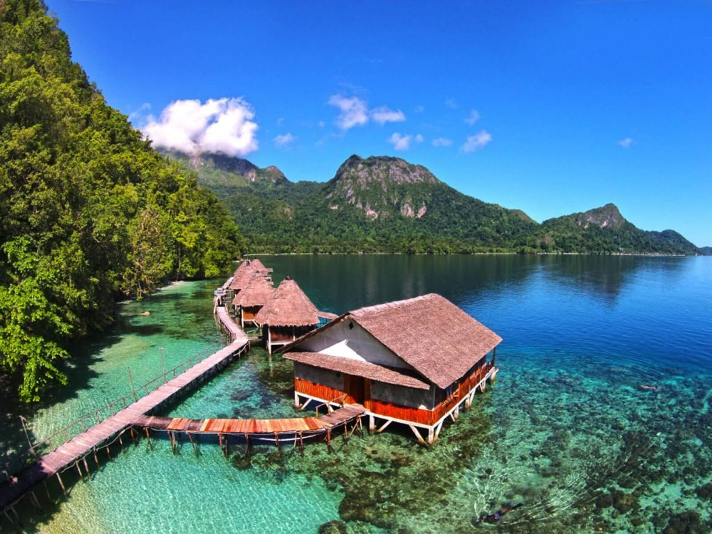 Seram, Exotic Ora Beach Resort | Rama Tours