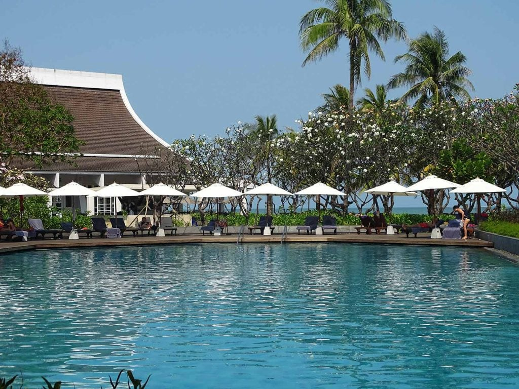 Cha-am, The Regent Cha-am Beach Resort | Rama Tours