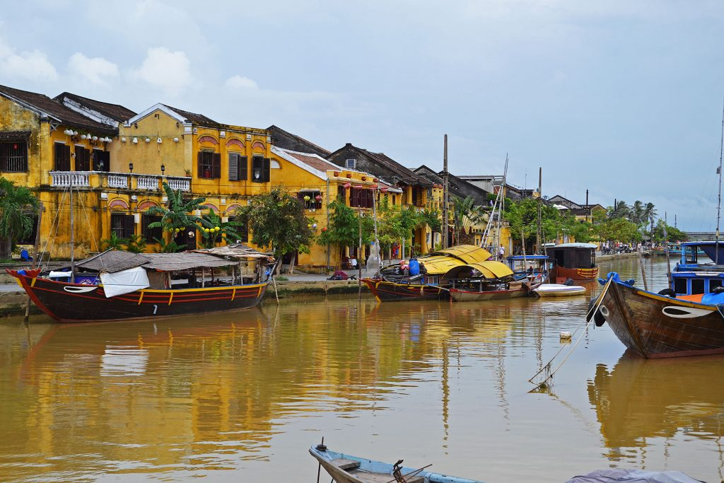 rondreis vietnam en cambodja op hun mooist