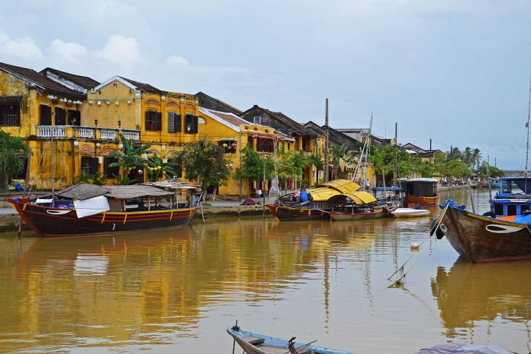 Vietnam en Cambodja op hun mooist | Rama Tours