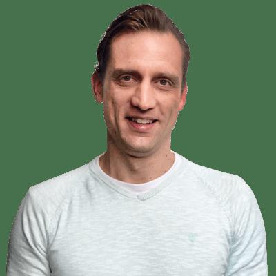 Specialist Djordy Smits