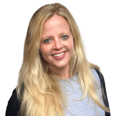 Specialist Irene van Steenbergen