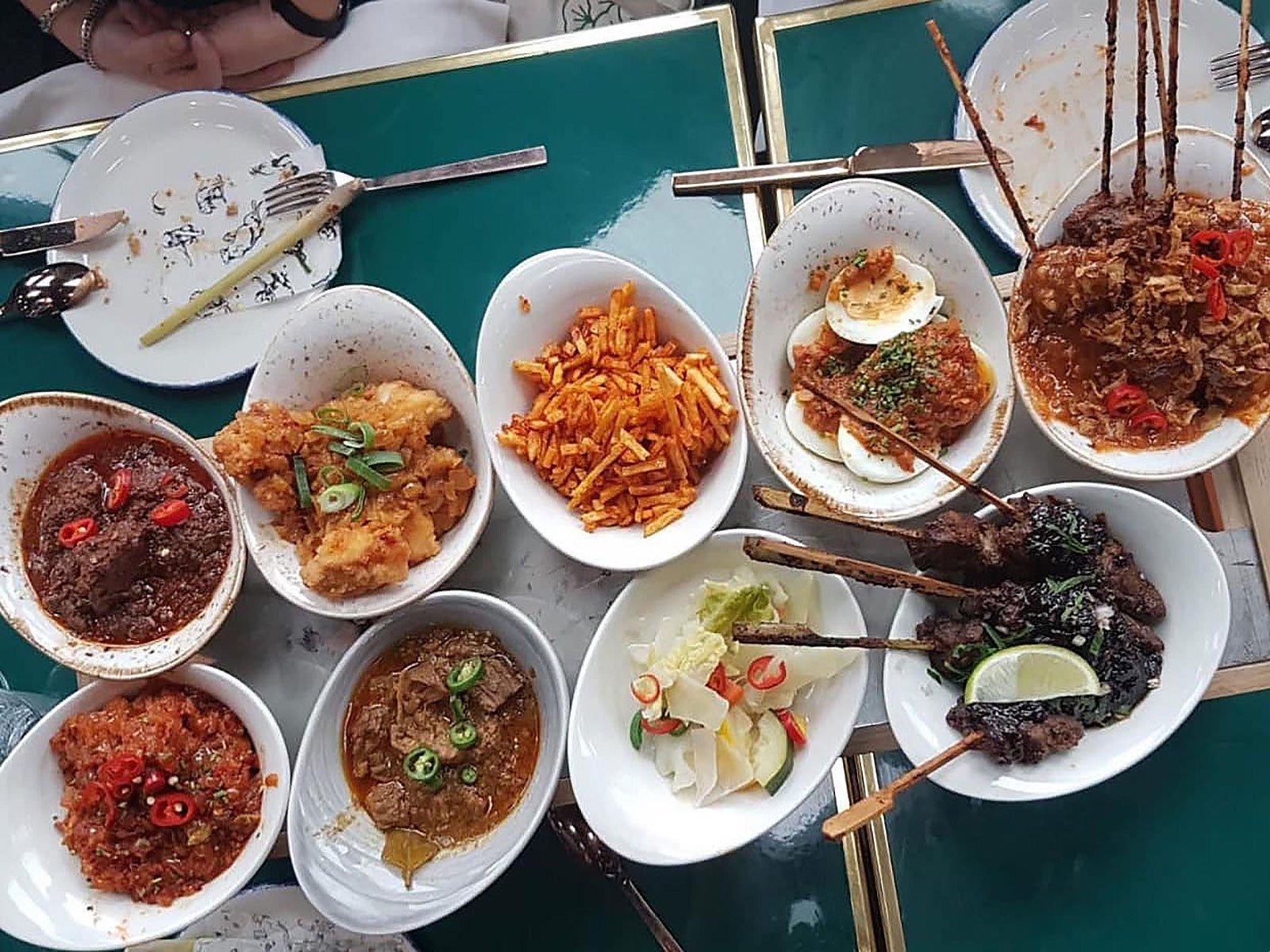 reisspecialist djordy smits favoriete eten rijsttafel