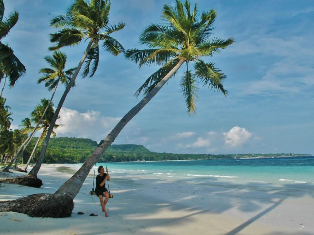 reisspecialist djordy smits favoriete foto bara beach sulawesi
