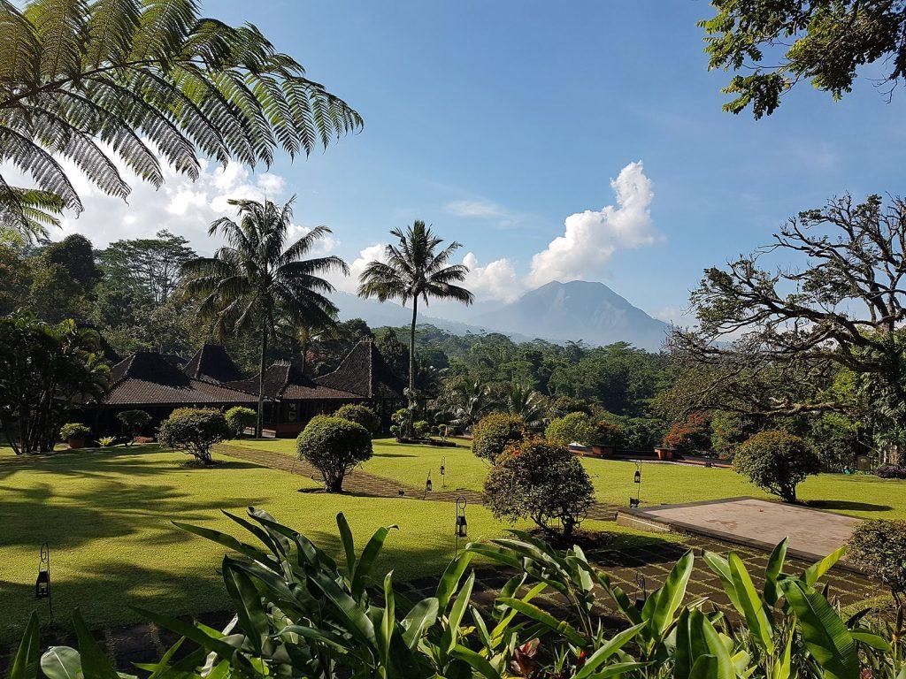 reisspecialist djordy smits favoriete foto losari resort java