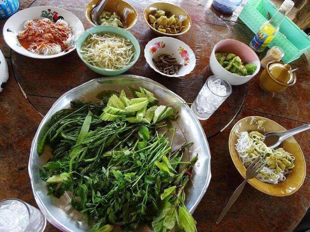 reisspecialist henk halferkamps favoriete eten thailand