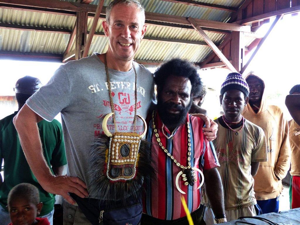 reisspecialist henk halferkamps favoriete fotos papua 2