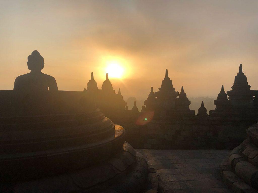 reisspecialist shilla verburgt favoriete fotos borobudur