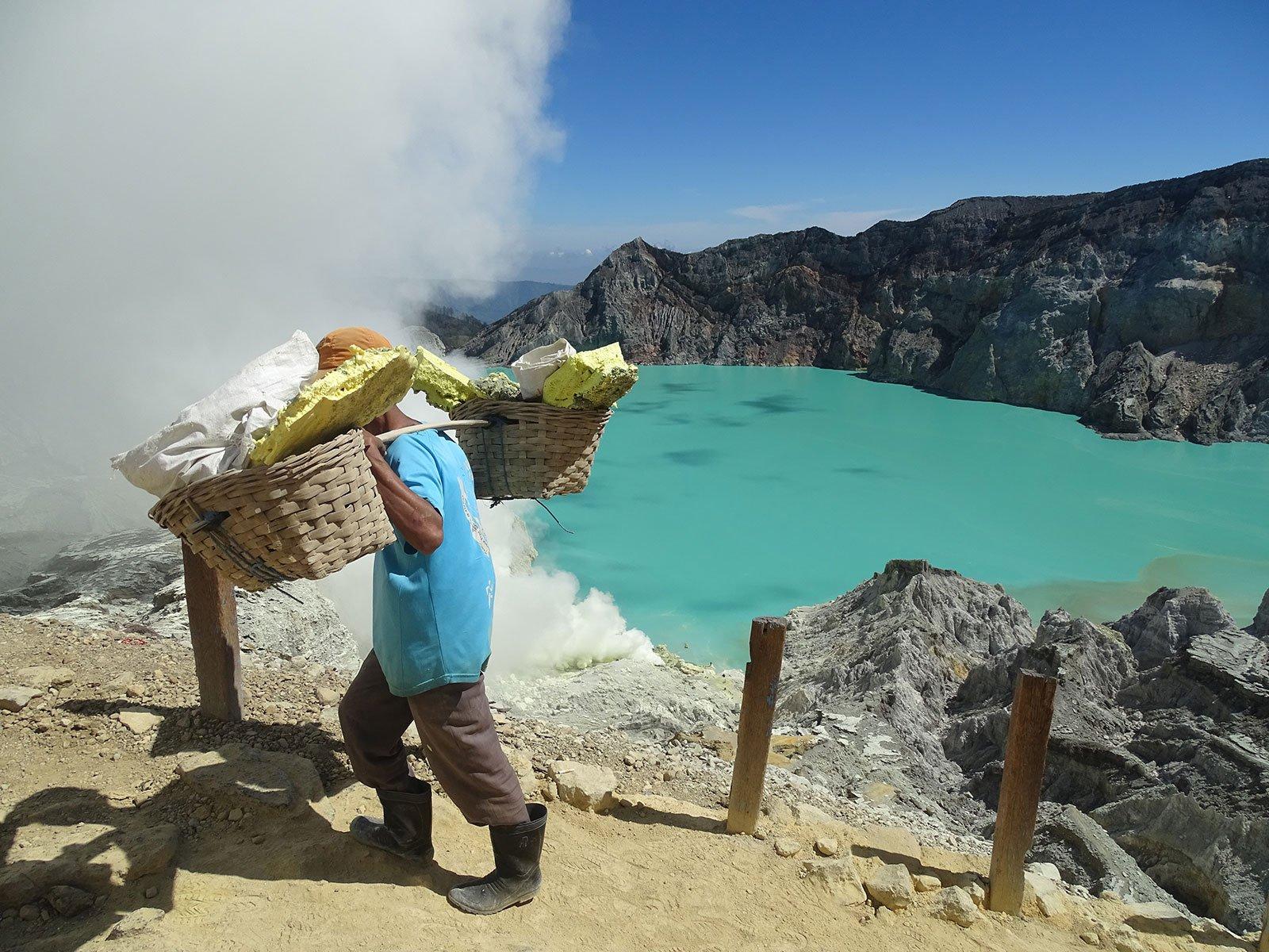 reisspecialist shilla verburgt favoriete fotos ijen vulkaan java