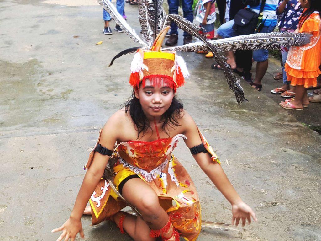 Dayaks van Kalimantan | Rama Tours