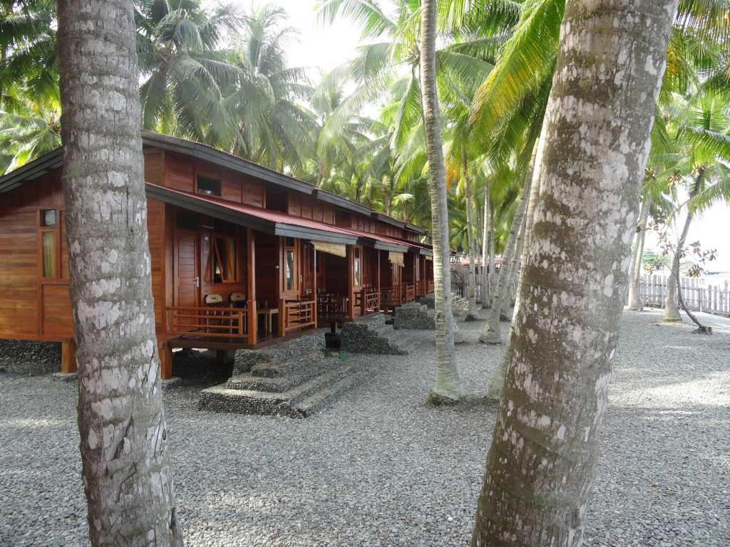 Ampana, Marina cottages | Rama Tours