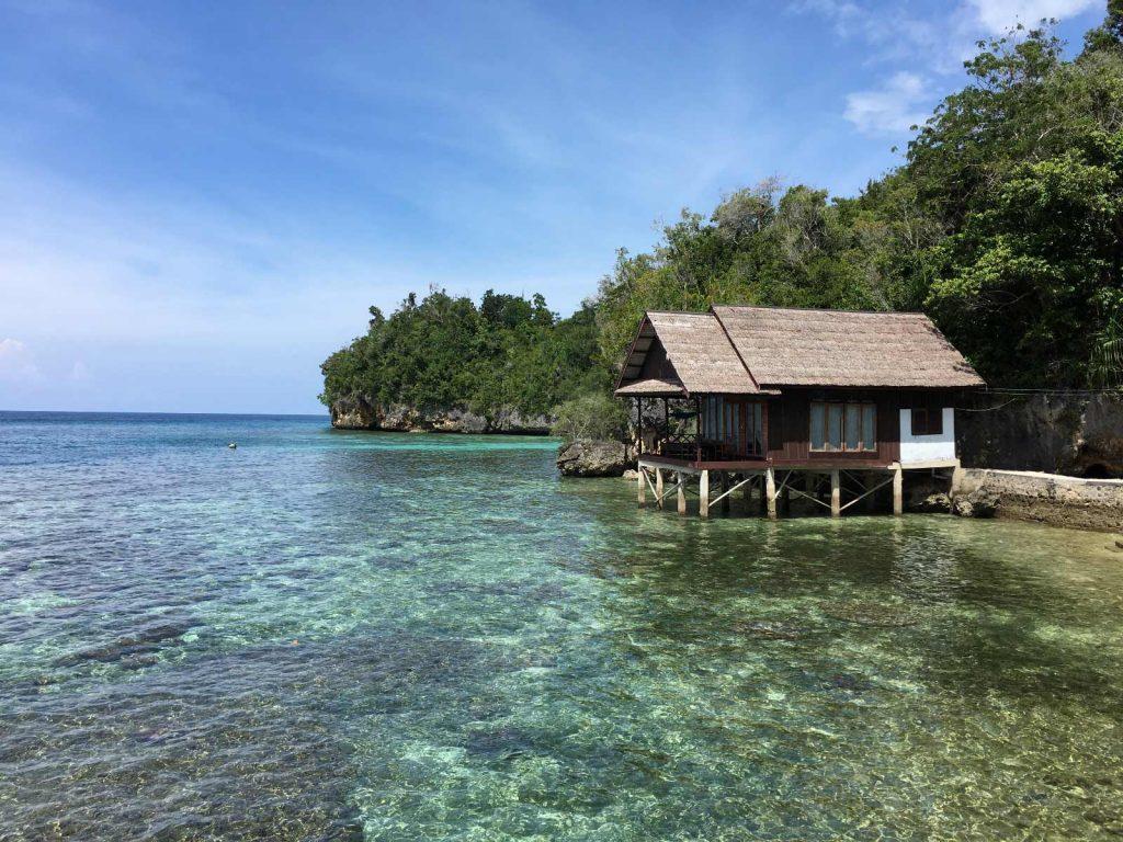 Togian eilanden, Kadidiri Paradise resort | Rama Tours