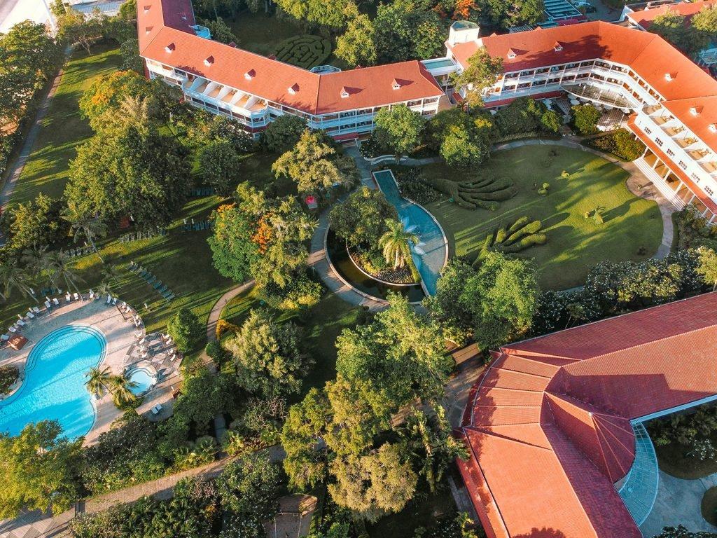 Hua Hin, Centara Grand Beach resort & Villa's Hua Hin | Rama Tours