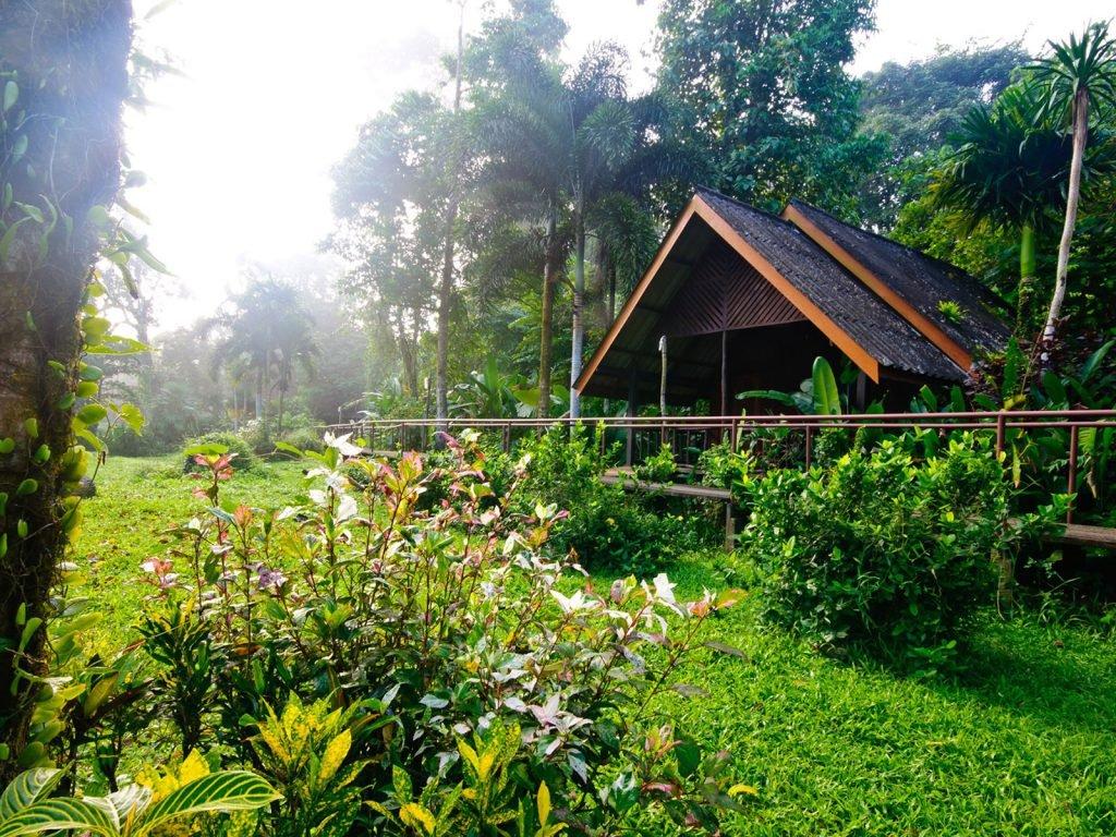 Khao Sok, Riverside Cottages | Rama Tours