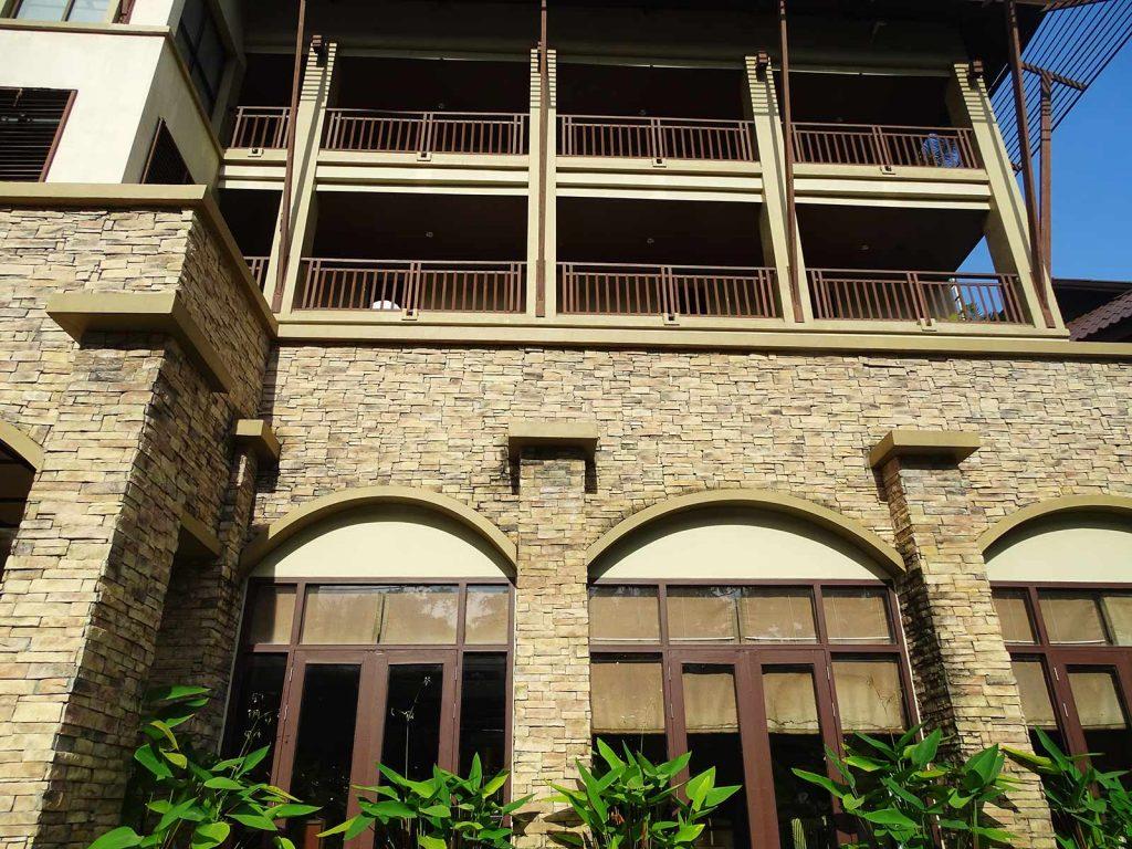 Koh Samui, Impiana hotel | Rama Tours