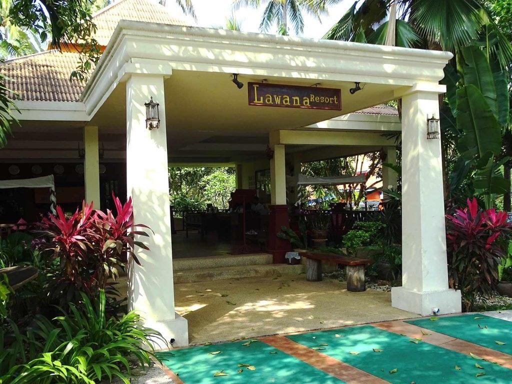 Koh Samui, Lawana Resort | Rama Tours