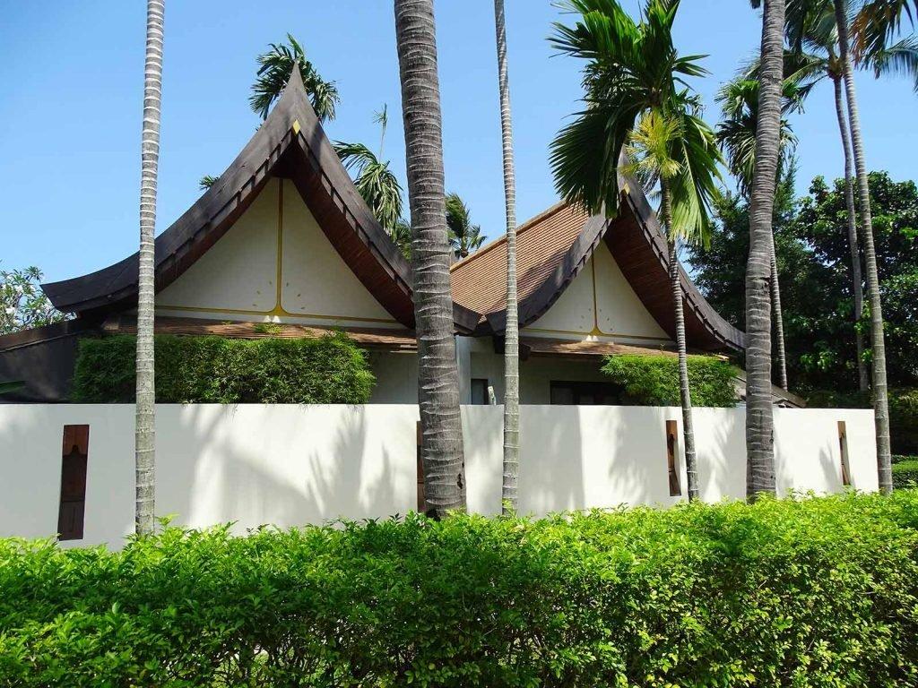 Koh Samui, Sala Samui Choengmon beach | Rama Tours
