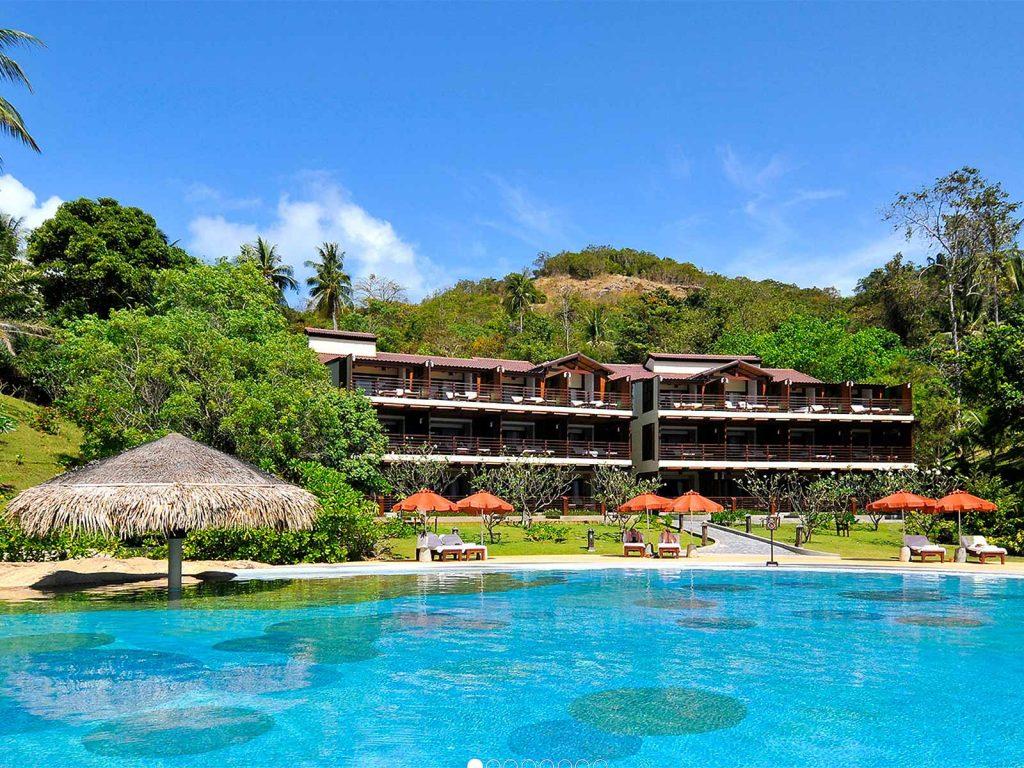 Koh Samui, The Tongsai Bay resort | Rama Tours